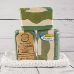 Apple Sage Goat Milk Soap