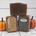 SALE - Pumpkin Souffle Goat Milk Soap