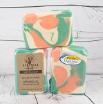 Grapefruit Bellini Goat Milk Soap