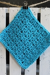 Washcloth - Solid Colors