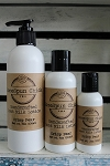 Crisp Pear Goat Milk Lotion