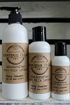 Baby Powder Goat Milk Lotion