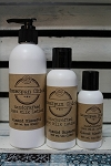Almond Biscotti Goat Milk Lotion