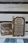 Brown Sugar & Spice Goat Milk Soap