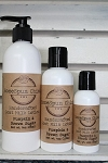 Pumpkin & Brown Sugar Goat Milk Lotion