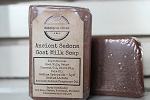 Ancient Sedona Goat Milk Soap