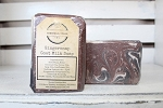 Gingersnap Goat Milk Soap