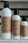 Rice Flower & Shea Goat Milk Lotion
