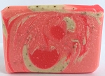 Strawberry Fields Goat Milk Soap