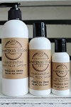Vanilla Bean Goat Milk Lotion