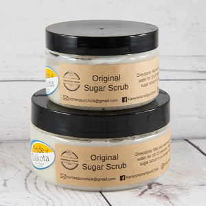 Original Sugar Scrub