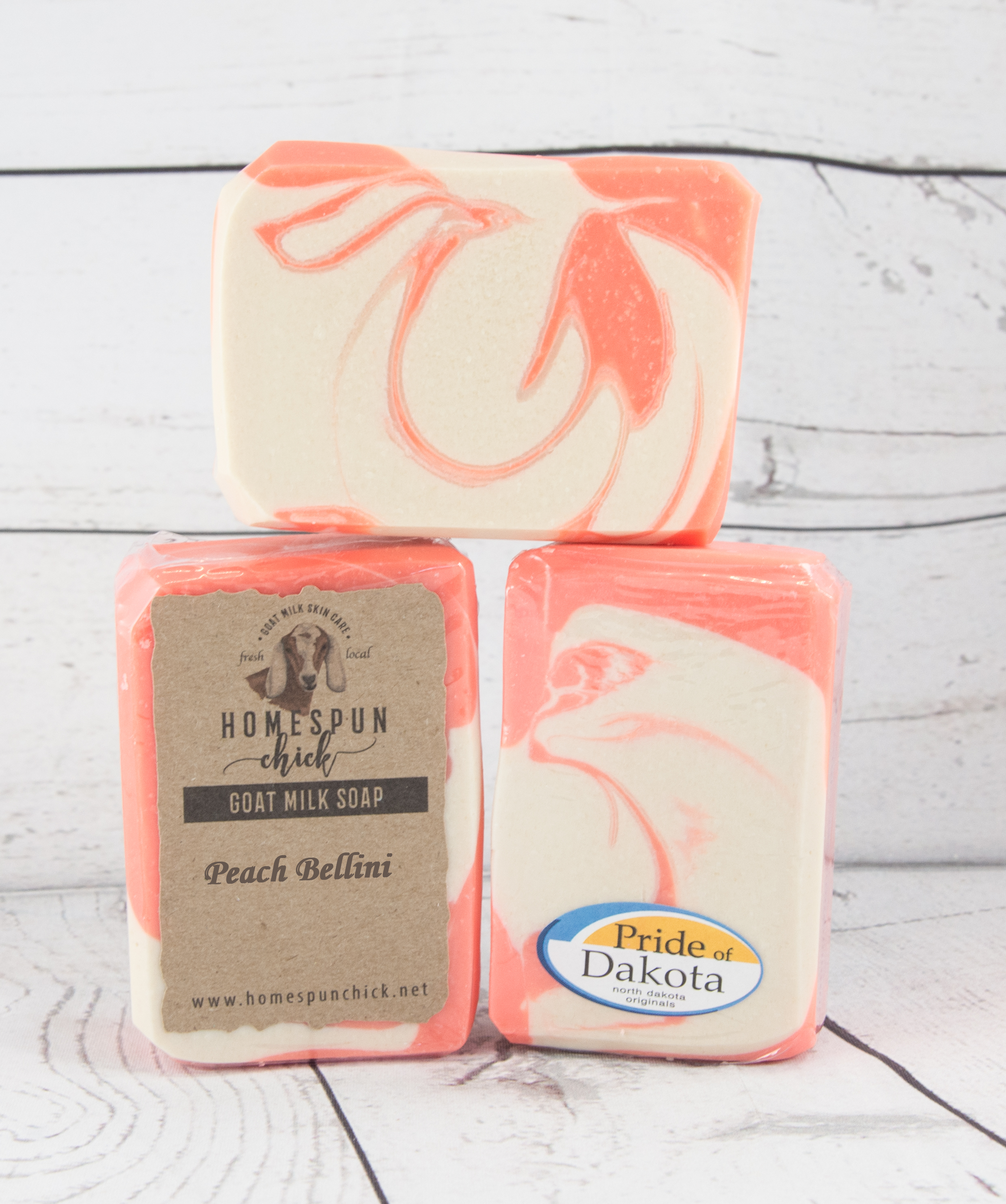 Spring and Summer Soaps