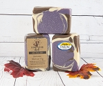 Autumn Harvest Fig Goat Milk Soap