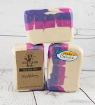 Huckleberry Goat Milk Soap